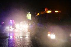 交通安全在整治 平安出行在贵州