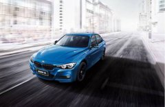创新科技新BMW 3系2019款动感上市