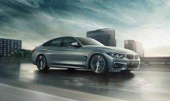 创新科技BMW 4系四门轿跑车为什么对TA一见钟情?