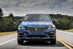创新科技全新BMW X5巴黎车展全球首发