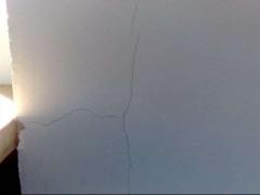 硅藻泥课堂:别乱怪师傅,看完才知墙面为什么开裂