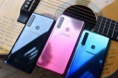 三星Galaxy A9s,用四摄重新定义手机拍照