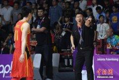 新帅李楠眼中的新男篮:国家队合并后的路怎么走