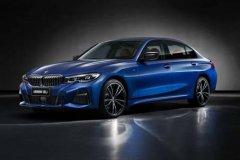 创新科技华晨宝马启动全新一代BMW 3系长轴距项目