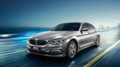 创新科技2019款新BMW 5系插电式混合动力
