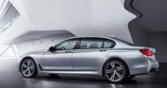 技术创新时代由此划分BMW 7系