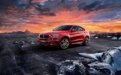 创新科技2019款BMW X6全国上市将客户价值推向巅峰