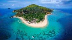 斐济移民受到众多家庭追捧,全球幸福指数最高的国家魅