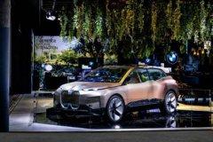 创新科技BMW自然交互系统首次亮相2019年世界移动通信