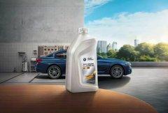 创新BMW原厂发动机清洗油,带你焕新出发