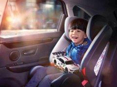 创新责任安全是给孩子最好的礼物