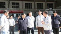 国家应急管理部赴北京通航调研航空应急救援体系