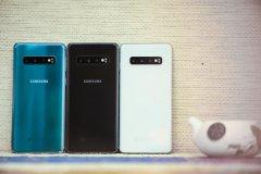 中国手机市场潜力巨大 三星加速本土化落地