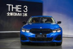 有人开始黑全新 BMW 3系简配了?----创新科技全新BMW