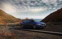 """安全可靠让BMW 5系Li的座椅告诉你为什么""""开宝马,更"""