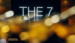 创新新BMW 7系独立思考布局未来