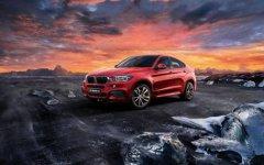 创新科技2019款BMW X6延续BMW X家族辉煌传奇