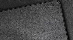 高品质之享BMW原厂丝绒脚垫陪你出发