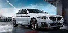 创新科技 BMW 5系享受科技相伴的快乐