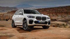 创新科技全新BMW X5 20万公里测试 足迹遍布中国