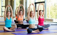 九悦社区 | 运动之悦,安享舒心健康生活