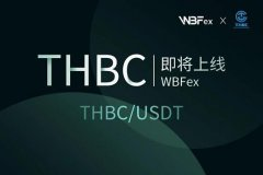 WBFex全球首发THBC,打造千亿市值名品商业信用经济生