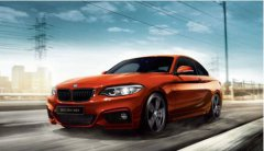 创新触手可及BMW 2系双门轿跑车、敞篷轿跑车