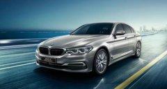 创新科技 BMW两款插电式混合动力车型焕新上市