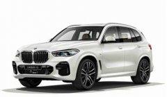 创新科技全新BMW X5 xDrive30i车型全国上市