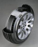 创新责任 用了防爆轮胎,为什么还会出现轮胎鼓包?