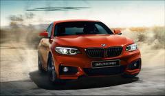 创新 特立而行,一往无前BMW 2系双门轿跑车2019款