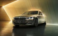 创新科技 梦想无需等待,新BMW 7系