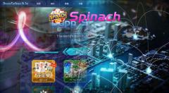 Spinach:共谋发展,探索区块链游戏的未来之路!
