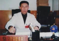 黑龙江民营三甲医院建华医院院长梁喜才创新记
