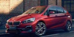 创新 容纳你世界BMW 2系旅行车