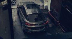 创新 全新BMW X6 为开拓而生