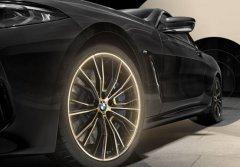 """创新科技 如何让全新BMW 8系更有""""型""""?"""