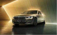 创新科技 感受豪华新BMW 7系