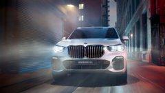 创新 精致尊贵新BMW X5