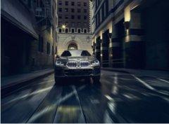 创新 昂扬气势的展露全新BMW X6