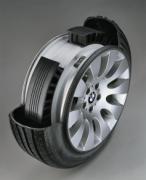 创新 用了防爆轮胎,为什么还会出现轮胎鼓包?