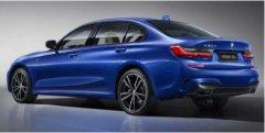 创新 内外兼修,流露豪华动感全新BMW 3系