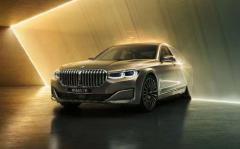 创新科技 梦想无需等待新BMW 7系