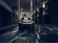 创新 魅力四射全新BMW X6