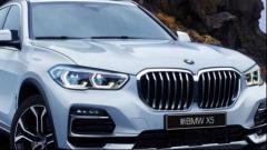创新科技 新BMW X5持续领跑同级,谱写王者传奇