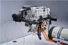 持续研发氢燃料电池技术 提前部署未来出行