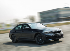 创新 人生无法绕过的那台车,全新BMW 330i非凡体验颠