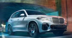 创新科技 新BMW X5打造豪华中大型SAV级别标杆