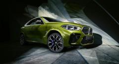 """创新智能科技M新车型强势出击 吹响BMW""""品牌之年""""号"""