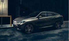 创新智能互联科技,全新BMW X6越级体验